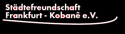 Frankfurt – Kobanê
